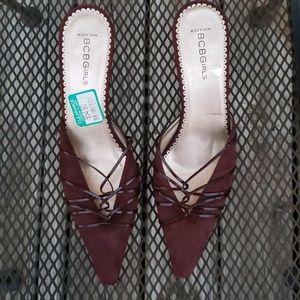 BCBGirls Max Azria Women's Shoes
